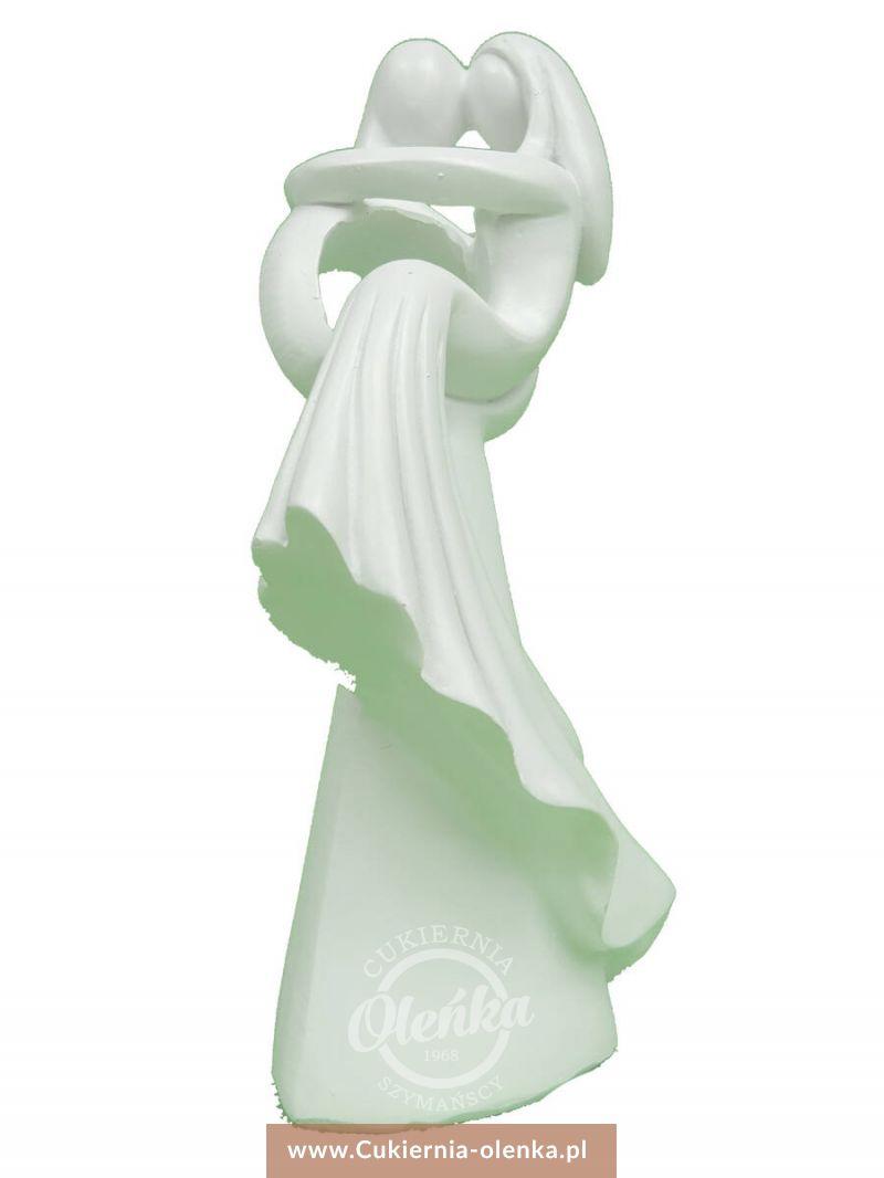 Ceramiczna figurka Para Młoda
